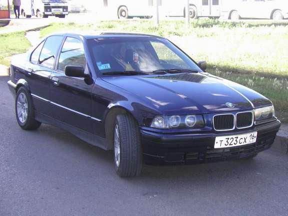 2002 Bmw 325i Review