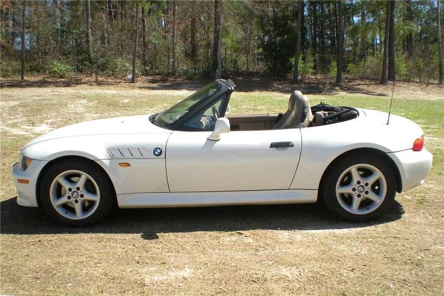 1997 Bmw Z3 For Sale