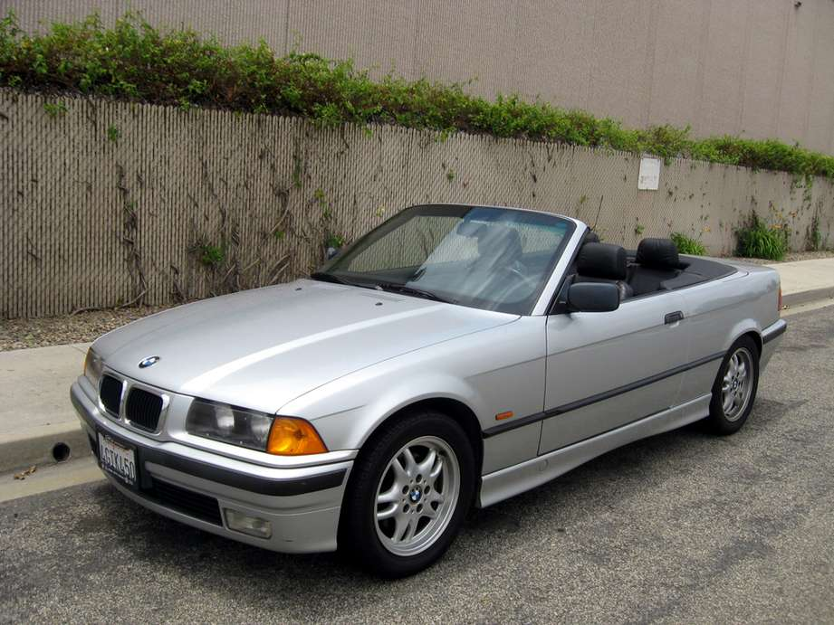 1999 bmw z3 convertible. Black Bedroom Furniture Sets. Home Design Ideas
