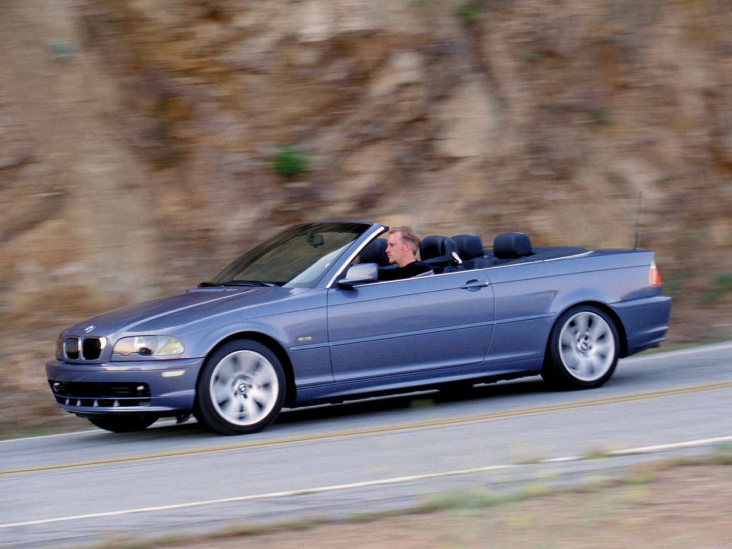 2000 bmw 3 series convertible