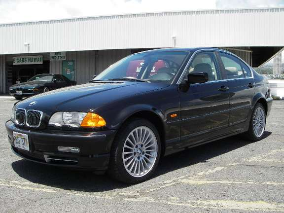 2001 Bmw 330xi For Sale