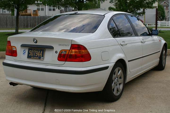 2003 bmw 325i review for Dip s luxury motors reviews