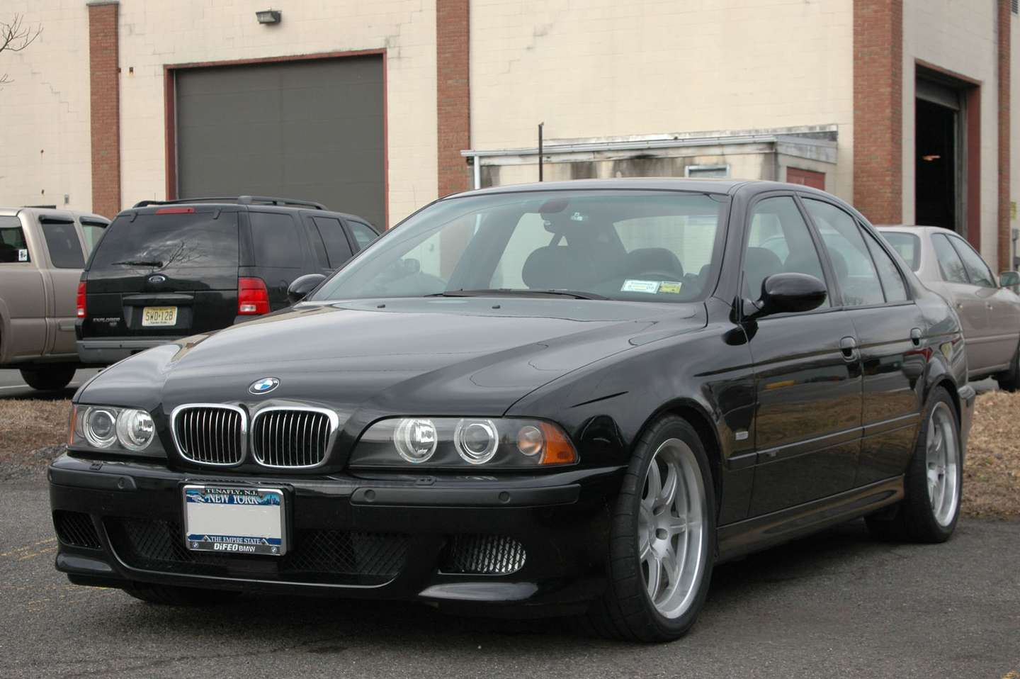 pictures of bmw cars  u00bb page 14 2001 BMW 7 Series 2000 BMW 7 Series