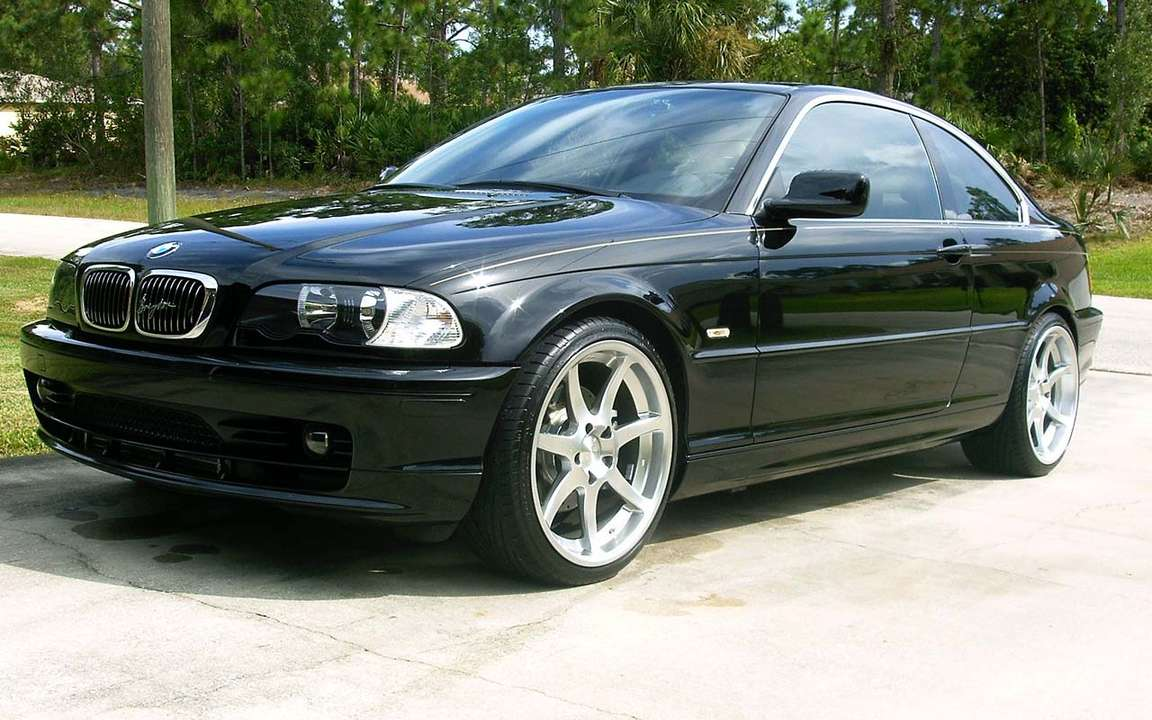 2002 bmw 325 reviews submited images