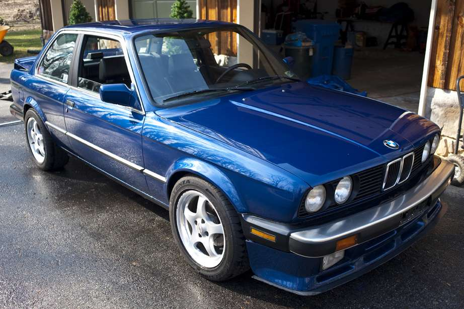 Bmw 325is For Sale 1987 Bmw E30 325is 1987 Bmw 325i Parts