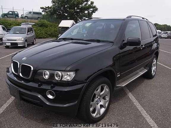 2001 bmw x5 for sale