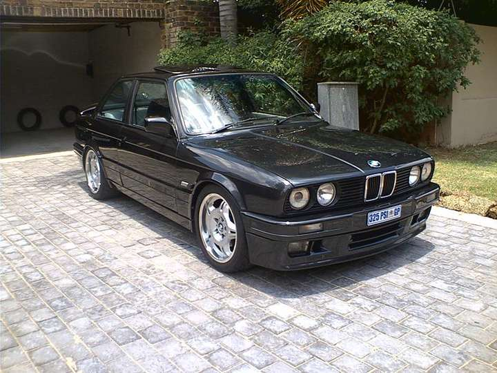 90 bmw 325is