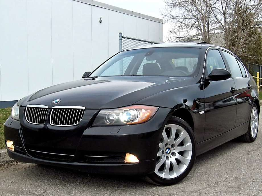 2006 Bmw 330xi Review