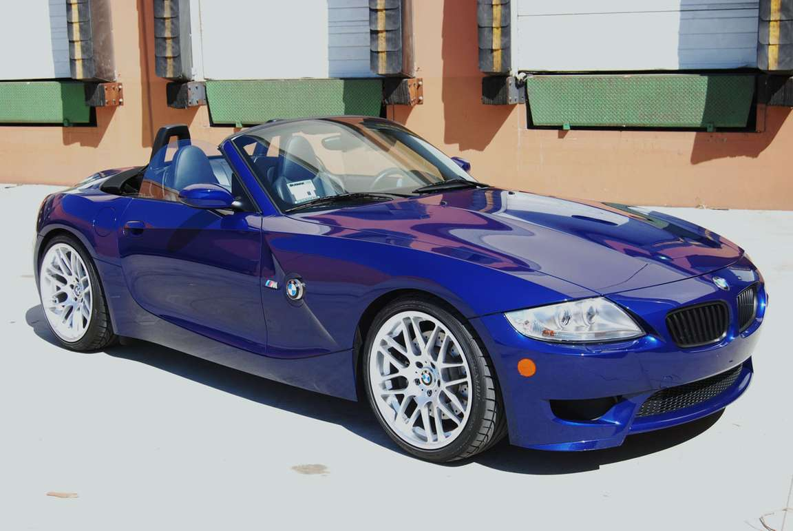 Bmw M Roadster For Sale Music Search Engine At Search Com