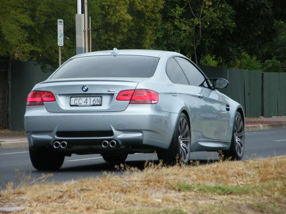 2005 bmw m3 reviews