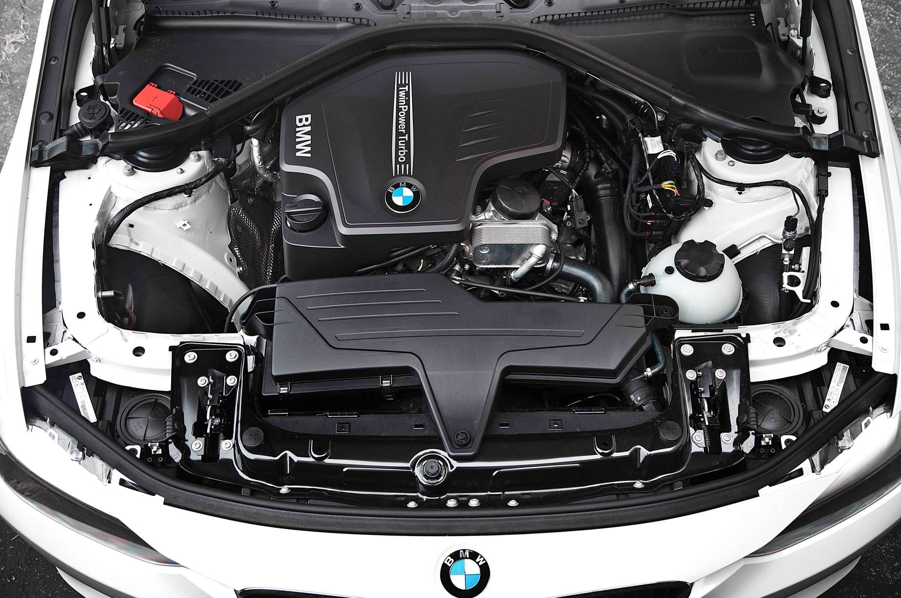 320i Bmw Engine