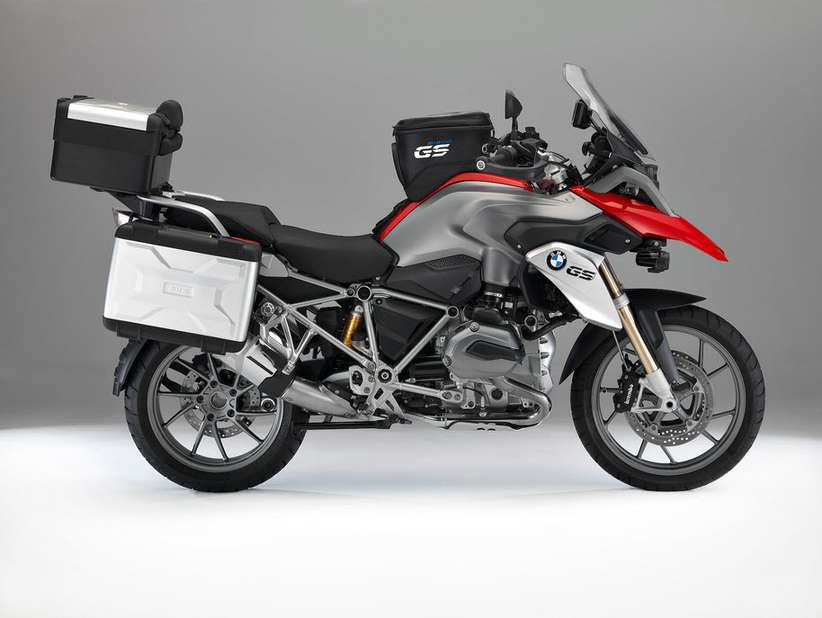 accessories for bmw r1200gs