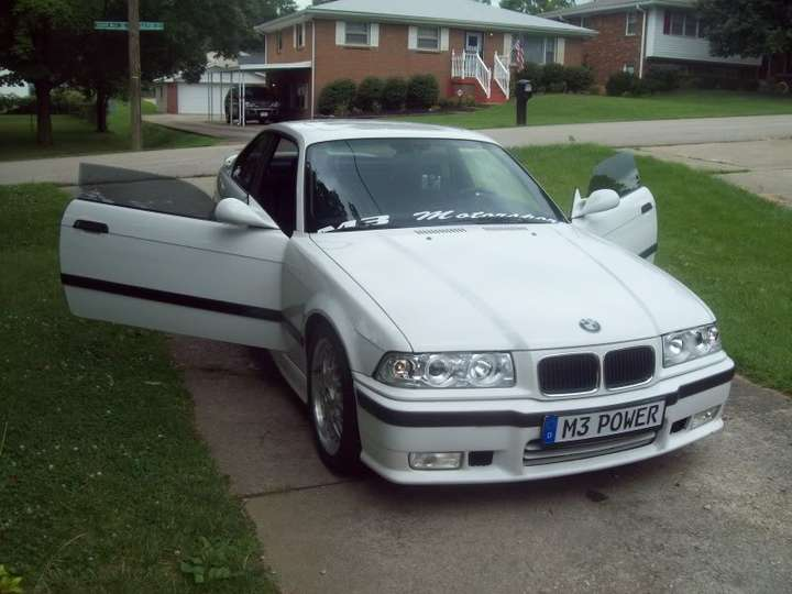 94 bmw 325is