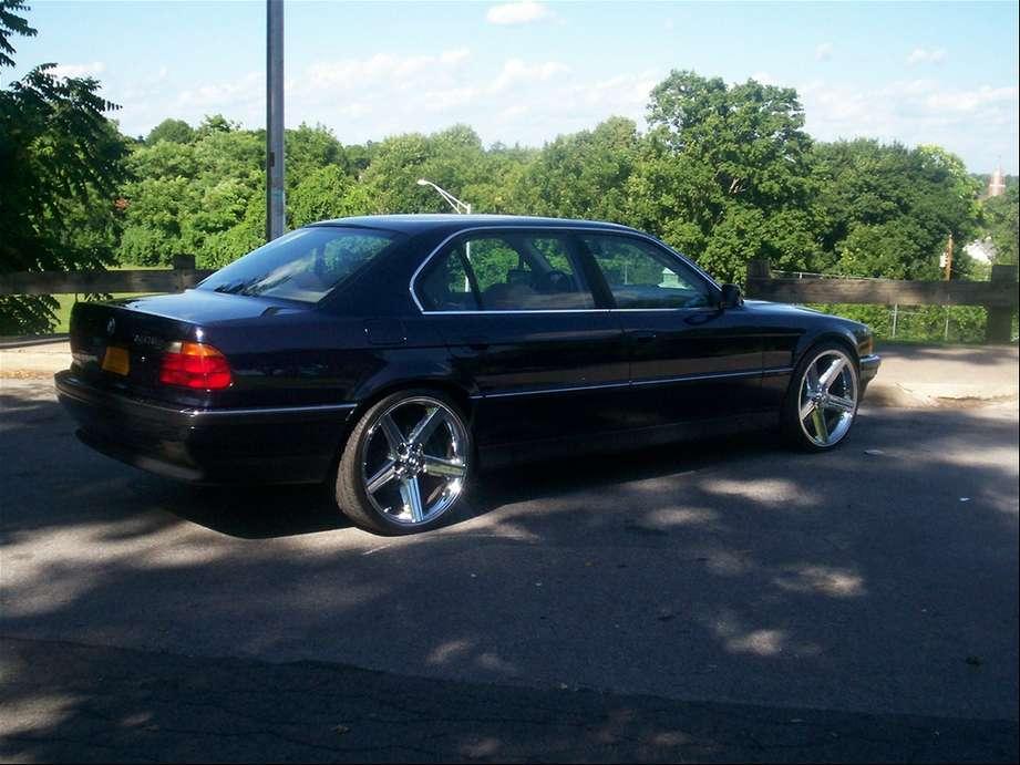 Amazon.com: Customer reviews: BMW 7 Series (E38) Service ...