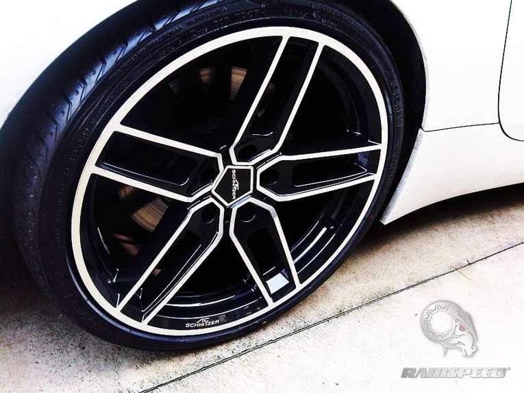 Ac Schnitzer Bmw Wheels