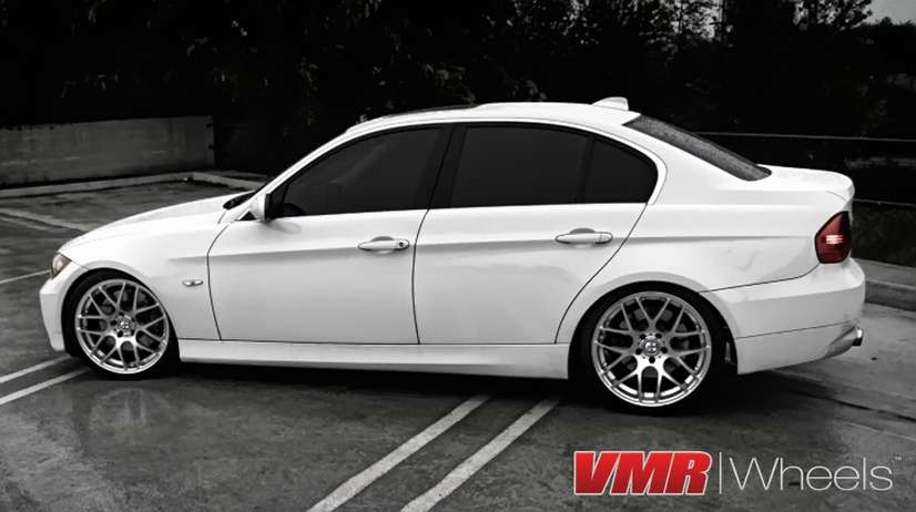 aftermarket bmw rims