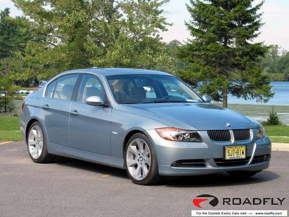 2006 bmw 330i review. Black Bedroom Furniture Sets. Home Design Ideas