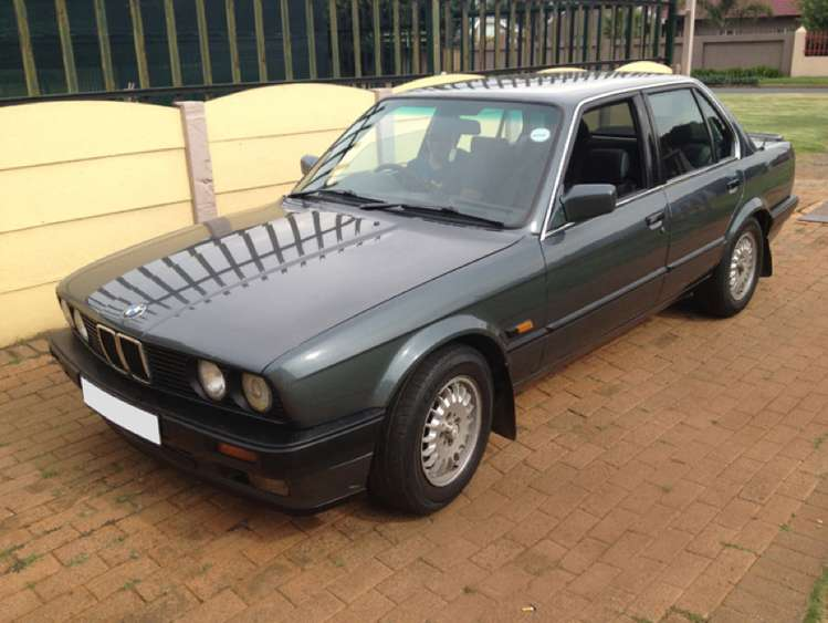 325is Bmw Sale Gauteng