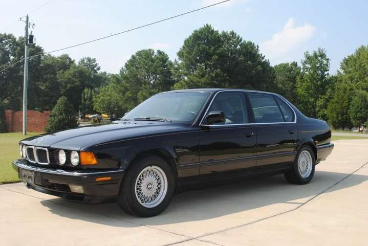 750il bmw for sale
