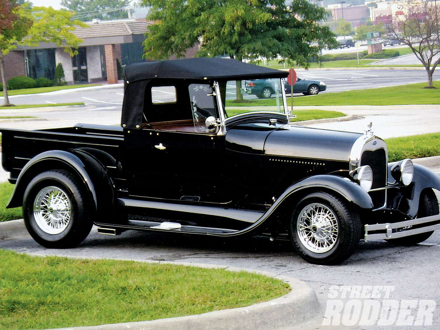 Ford 1929 #7732668