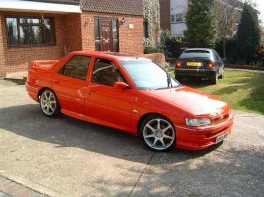 Ford Orion #9945302