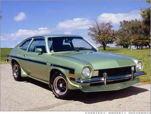 Ford Pinto #8376959