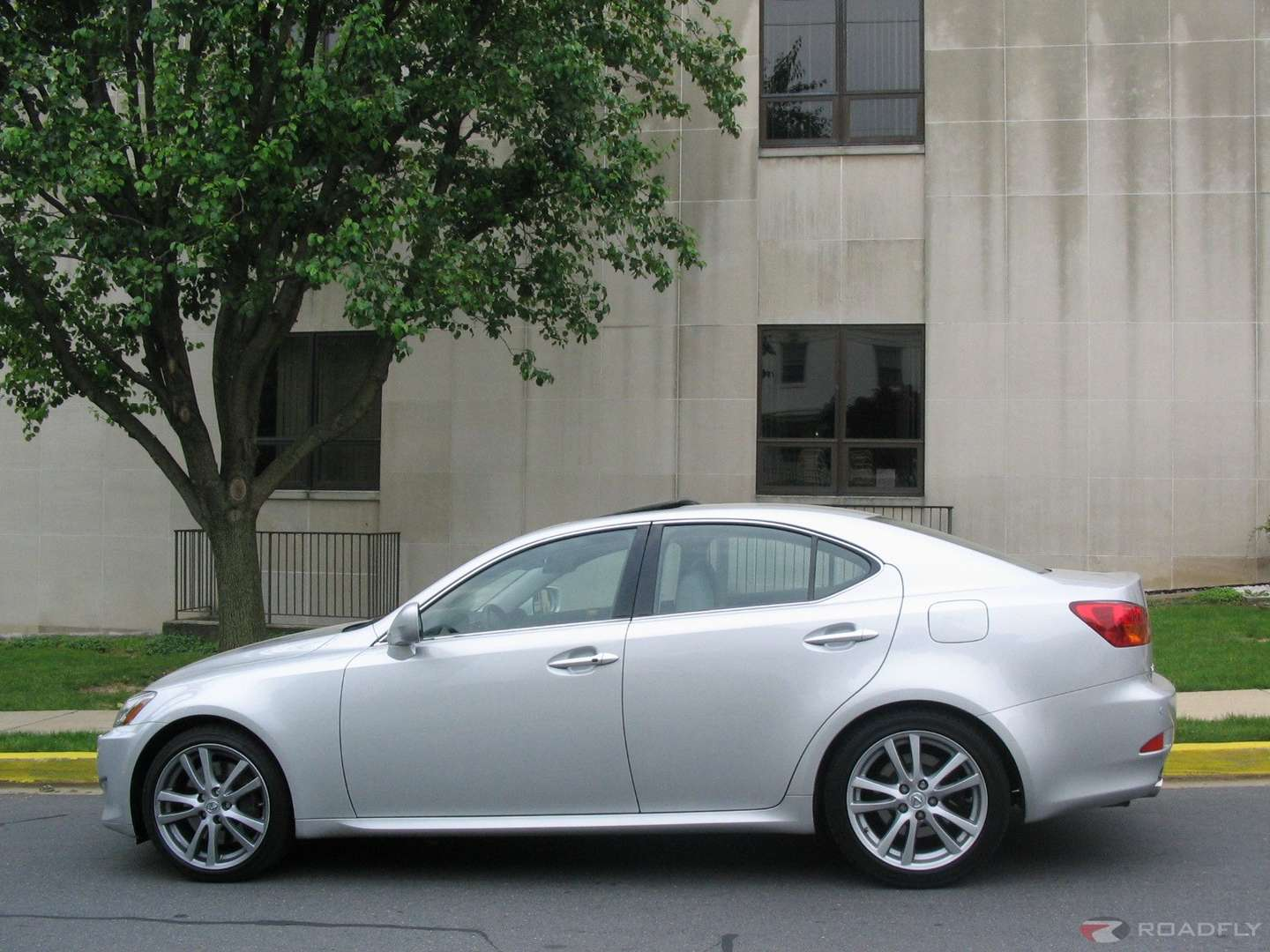 Lexus IS 350 #9499176