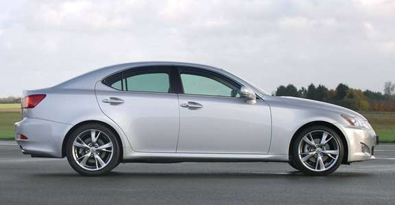 Lexus IS 220d #9121197