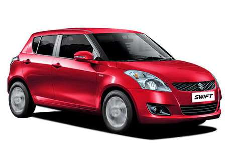 Maruti Swift #8087050