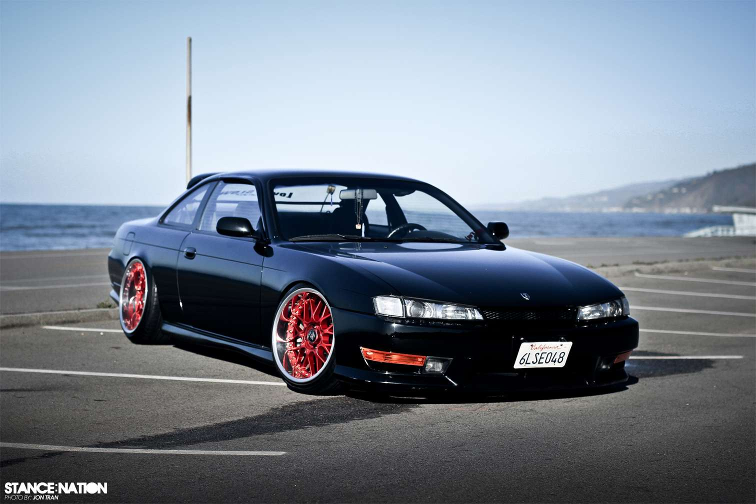 Nissan S14 #9800749