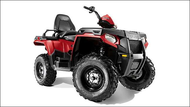 Polaris Sportsman 500 #9414750