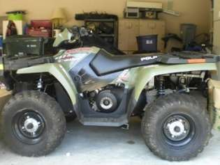 Polaris Sportsman 400 #7988136