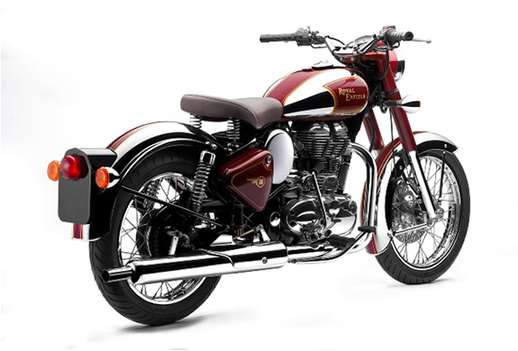 Royal Enfield Classic 500 #9296624