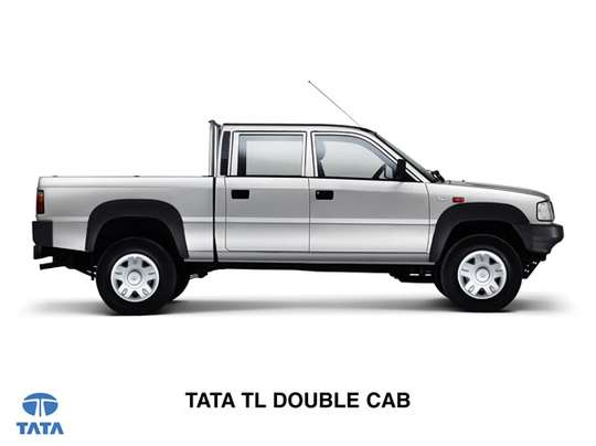 Tata Pick-up #8295606