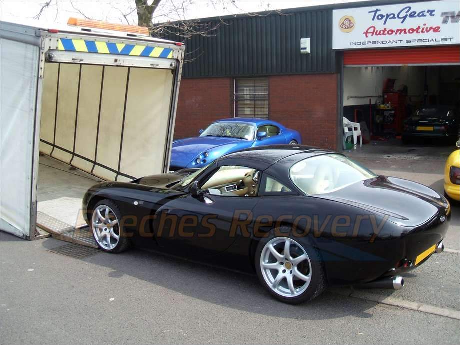 TVR Tuscan #9147847