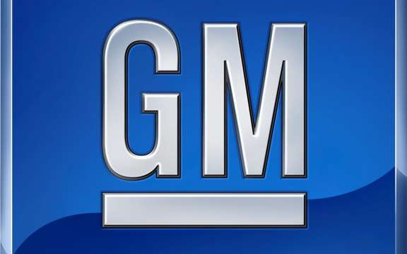 GM will become the world's number one