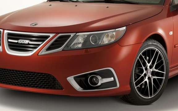 Saab resumed production of its cars