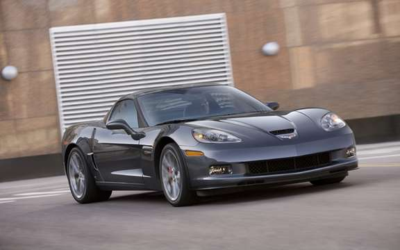 2012 Chevrolet Corvette: Tires make all the difference
