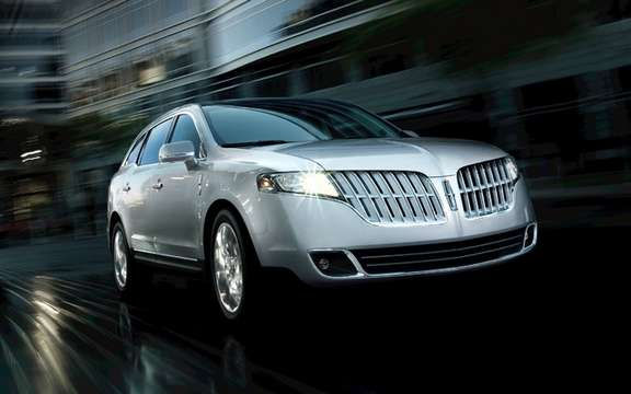 Lincoln MKT: Town Car Edition