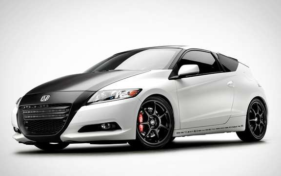 Honda Accord and CR-Z REMIX Edition picture #3
