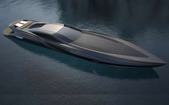 Strand Craft 166 luxury boat and car! picture #3