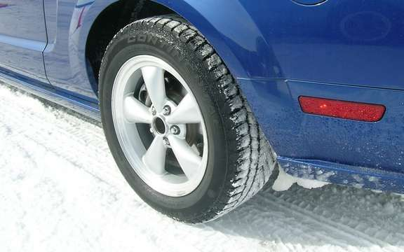 Winter tires: You have less than 20 hours ...