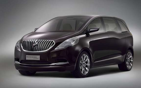 Buick GL8: From dream to reality for the Chinese