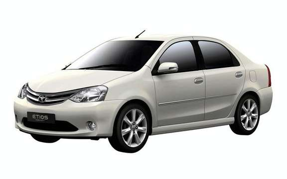 Toyota Etios Concepts: two cars for the price of one picture #4