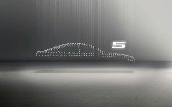 BMW Serie5 2011: Unveiling global internet