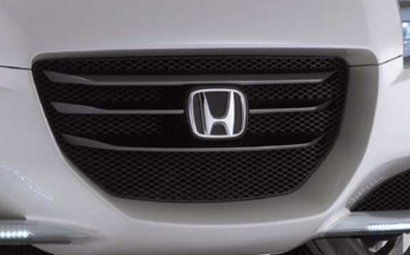 Honda Canada is recognized as a socially responsible company