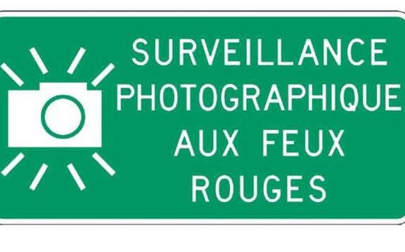 Photo radar will appear on the roads of Quebec in May.