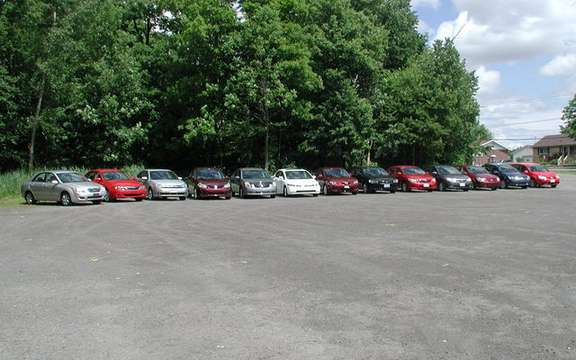 Auto sales in Quebec are better than last year picture #1