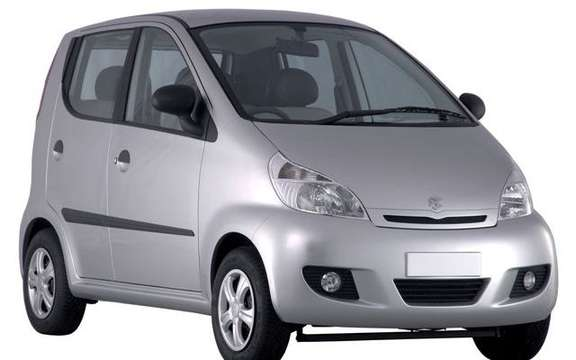 Renault Nissan alliance with the Indian Bajaj to produce a car 2,500 dollars