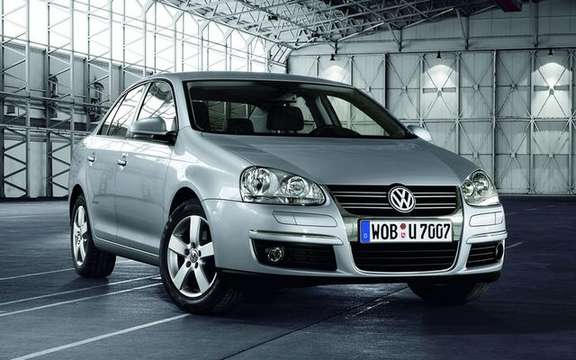 Volkswagen has demarque epic with its range of vehicles 2009 Jetta TDI